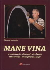 Edmund Lemperle: Mane vina